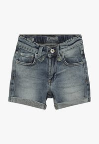 LTB - MILENA - Denim shorts - mist wash - 0