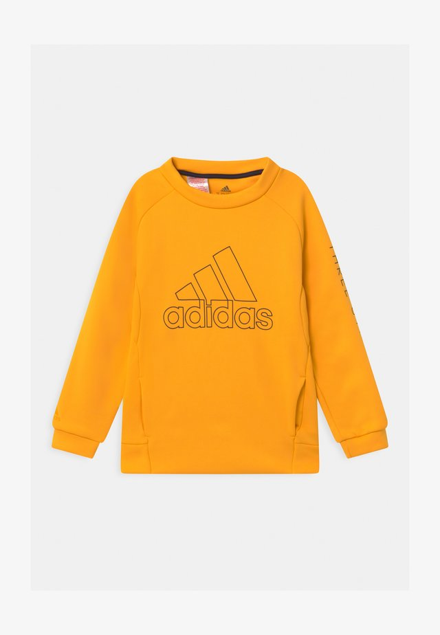 UNISEX - Sweatshirt - gold