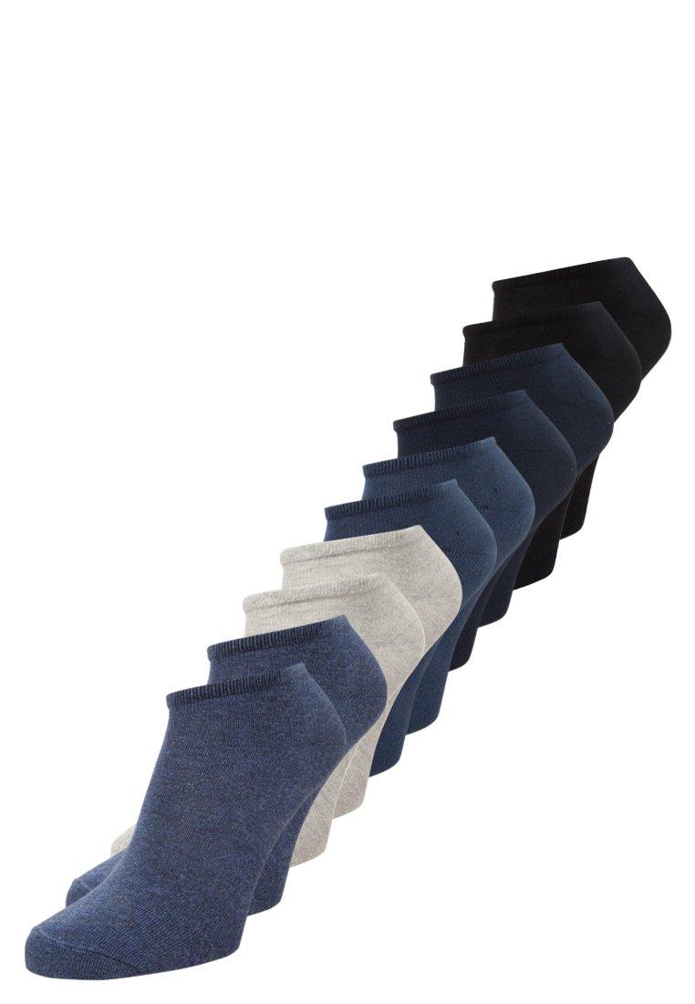 Femme ONLINE ESSENTIAL SNEAKER 10 PACK UNISEX  - Chaussettes