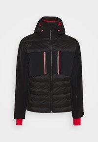 Toni Sailer - COLIN SPLENDID - Ski jacket - black - 7