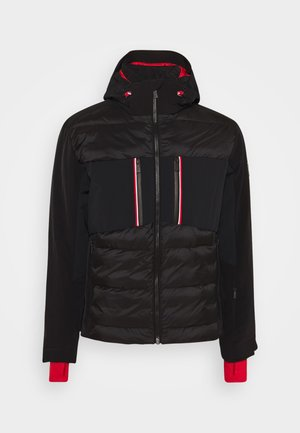 COLIN SPLENDID - Ski jacket - black