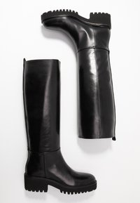 Homers - TINY - Boots - black - 3