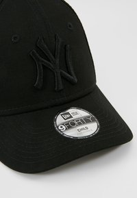 New Era - FORTY MLB LEAGUE NEW YORK YANKEES - Kšiltovka - black - 2