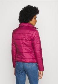 G-Star - JACKET - Winter jacket - bordeaux - 3