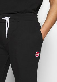 Colmar Originals - PANTS - Tracksuit bottoms - black - 4