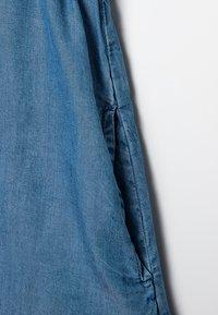 Esprit - Denim dress - blue light wash/blue - 3