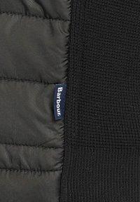 Barbour - Waistcoat - black - 6