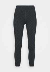 Sweaty Betty - GRAVITY 7/8 RUNNING LEGGINGS - Leggings - black - 5