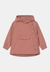 Hust & Claire - OBIA - Short coat - light pink - 0