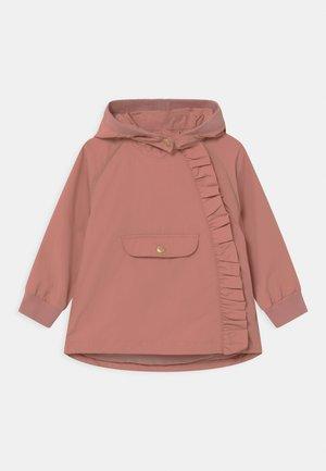 OBIA - Krátký kabát - light pink
