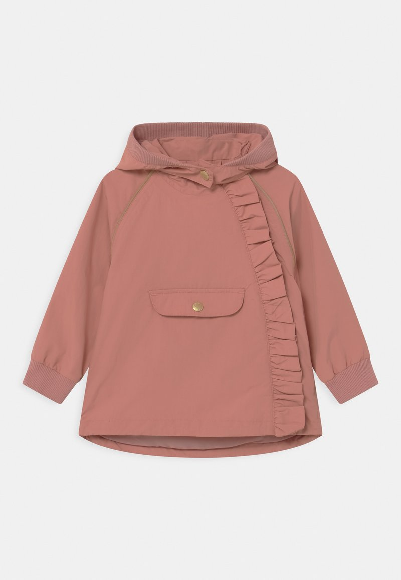 Hust & Claire - OBIA - Short coat - light pink