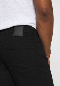 Only & Sons - ONSPLY LIFE - Shorts di jeans - black denim - 5