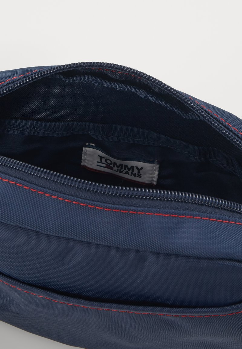 Tommy Jeans - CAMPUS GIRL CROSSOVER - Borsa a tracolla - blue