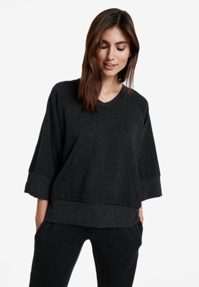 Manuela - Sweatshirt - grey
