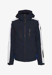 8848 Altitude - MOLINA - Ski jacket - navy - 7