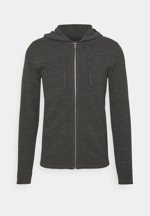 Kofta - dark grey melange