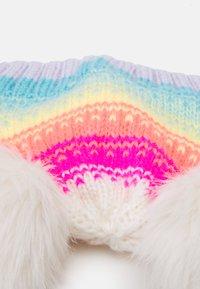 GAP - HAPPY HAT UNISEX - Muts - multi-coloured - 2