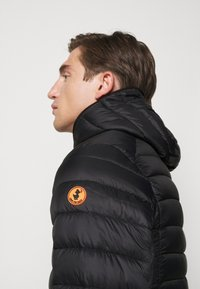 Save the duck - GIGAY - Winter jacket - black - 6