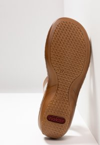 Rieker - Sandals - rosa - 6