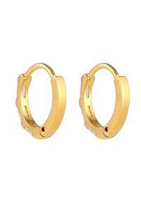 Elli - Earrings - gold - 5