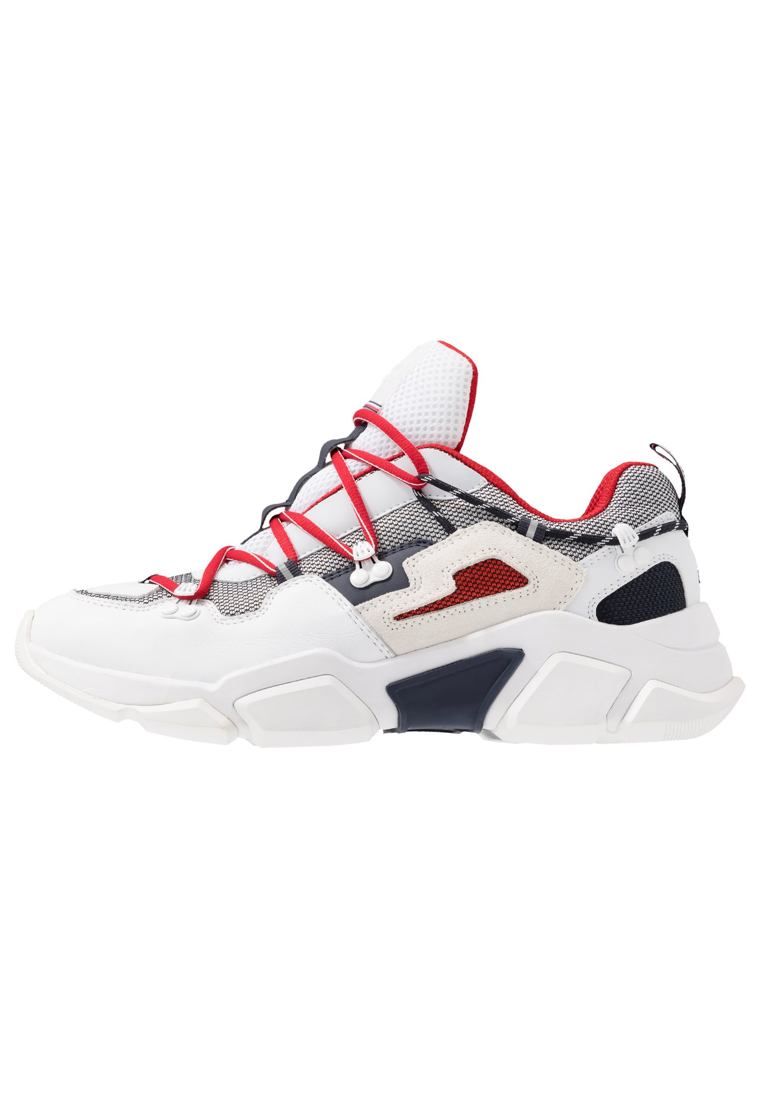 Herren CITY VOYAGER CHUNKY - Sneaker low
