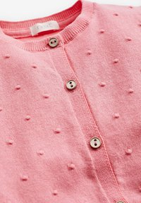 Next - BOBBLE  - Vest - pink