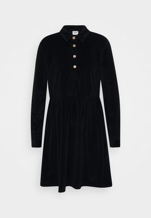 JDYSOFI - Shirt dress - black