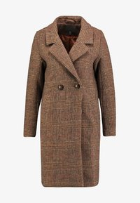 b.young - BYAMANO - Manteau classique - fossil - 5