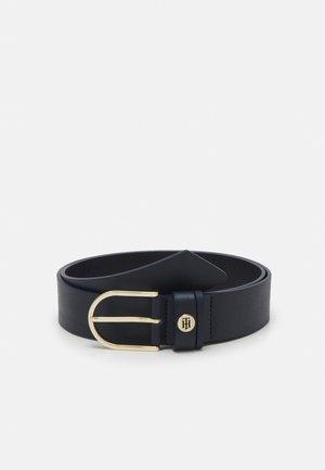 CLASSIC - Belt - blue
