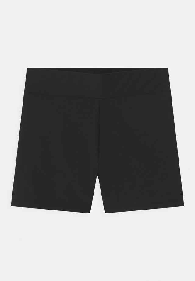 NELLY BIKE - Shorts - black
