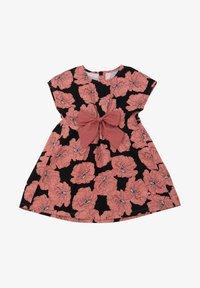 Rora - FRENCH  - Day dress - apricot - 3