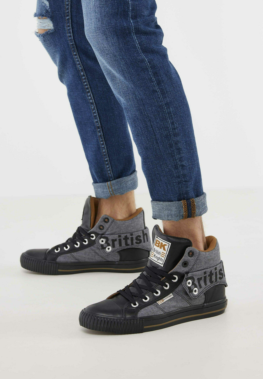 Herren ROCO - Sneaker high