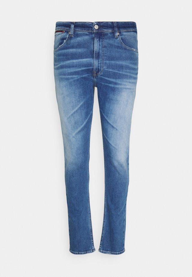 SKINNY FIT - Jeans slim fit - stark