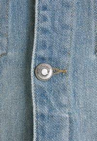 Cars Jeans - TREY JACKET - Jeansjacka - stone bleached - 4