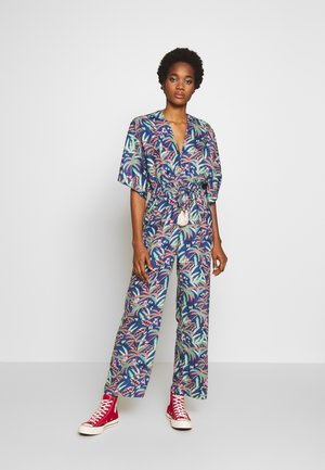 YOUNG LADIES - Jumpsuit - multi-coloured