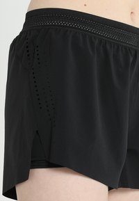 Reebok - EPIC - Sports shorts - black - 3