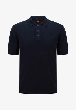 KAPOLO - Polo shirt - dark blue