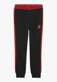 Jordan - REMASTERED PANT - Pantalones deportivos - black - 0