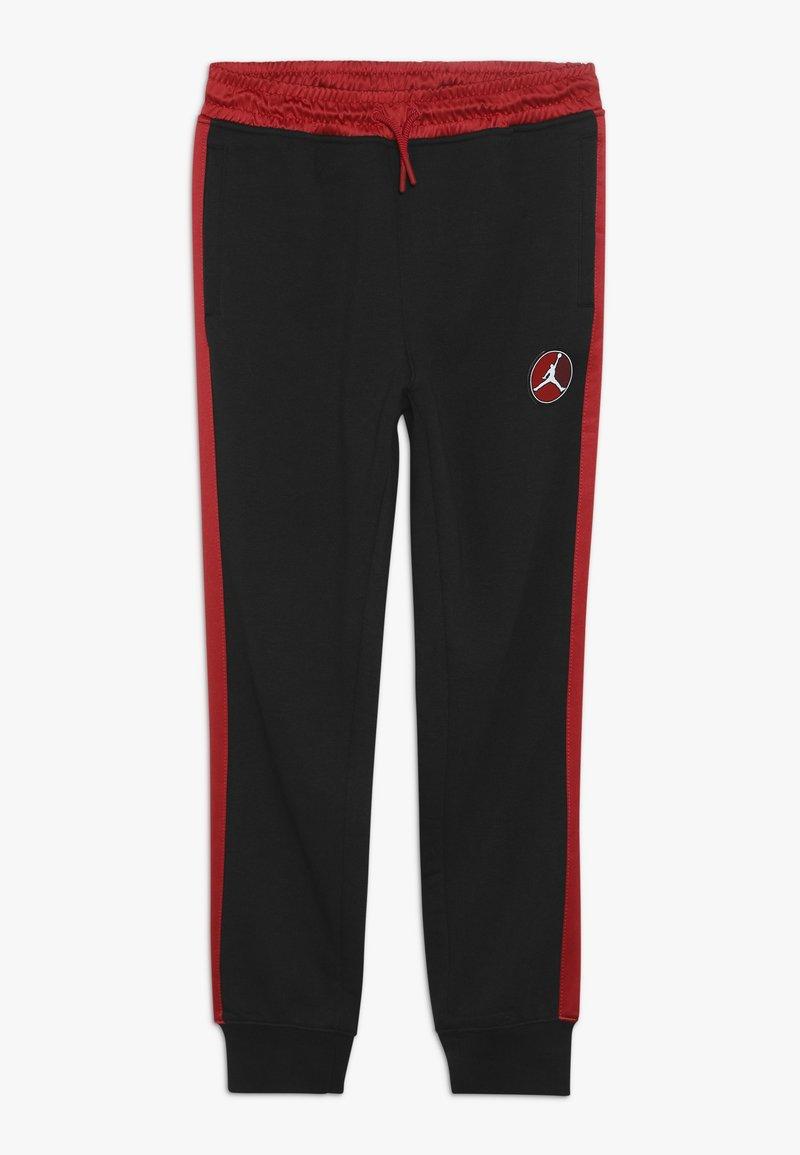 Jordan - REMASTERED PANT - Pantalones deportivos - black