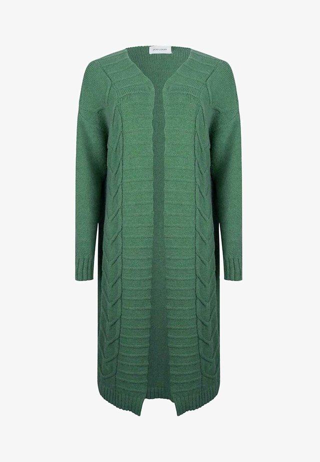 Vest - green