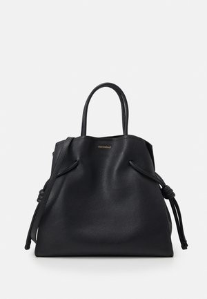 ALLURE - Tote bag - noir