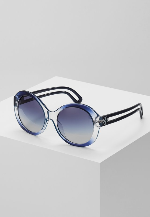 Sunglasses - silver/grey