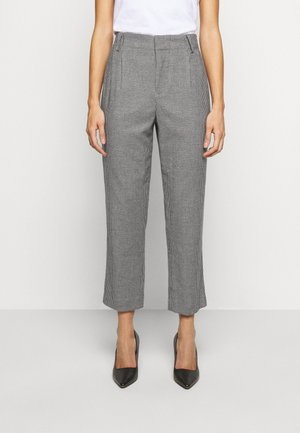 DISPATCH - Trousers - grau