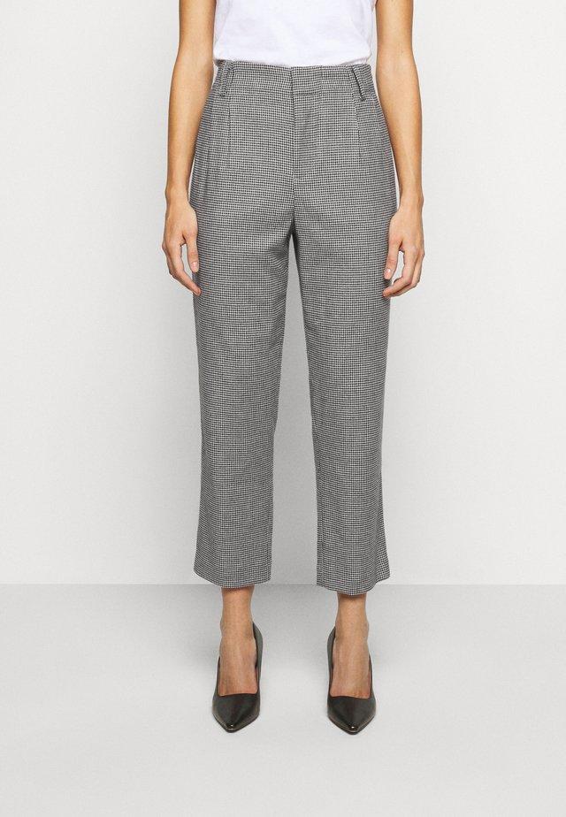 DISPATCH - Pantalon classique - grau