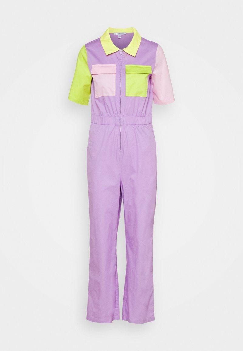 Olivia Rubin - FAITH - Jumpsuit - lilac