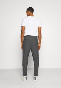 AllSaints - BATALHA TROUSER - Trousers - charcoal - 2