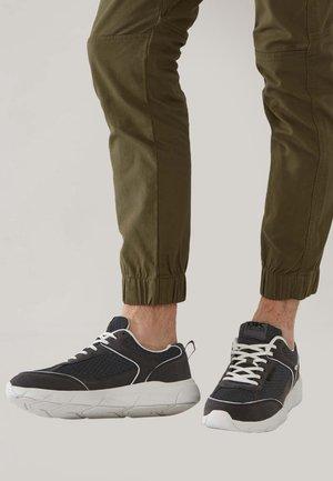 BLADE - Sneakersy niskie - grey