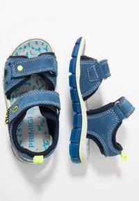Primigi - Sandals - bluette/blu - 0