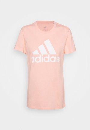BOS TEE - T-Shirt print - hazcor
