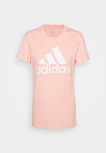 BOS TEE - Print T-shirt - hazcor